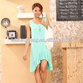Vente en gros de AK001 2014 nouvelles arrivées de longue belles robe pour les femmes enceintes