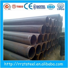 a106 gr.b seamless pipe manufacturing for working platform