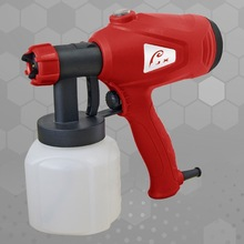 best paint HVLP spray gun