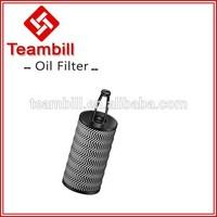diesel oil filter for Mercedes w221 engine oil filter 2761800009 CLS C218