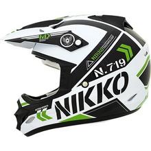 SNELL DOT Certified ABS Racing Helmet N-719