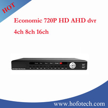 Alibaba China NEW 720P/960H CCTV high definition 4 Channel security AHD DVR