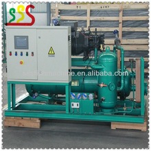 Freezer Machine cold source refrigeration unit