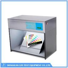 Digital Cabinet Diamond Color Tester Supplier
