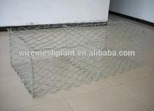 Erosion control gabion box/gabion basket/gabion cage!!