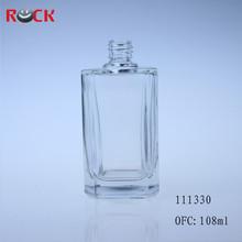 100ml custom new design aftershave bottle