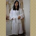plain white oem hotel con capucha trajes árabes