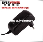 Everpower Intelligent 3.7V Lithium-ion Polymer battery charger Li-ion 3.6V 1800 ~ 12000mAh