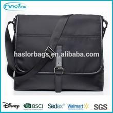 Mens Genuine Leather Messenger Bags/Document Bag /Briefcase