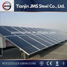 Solar sloped tile roof racking system bracket,solar roof mounting system support