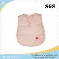 Hot Sale Super Soft Baby Sleeping Bag baby shower party favor bags