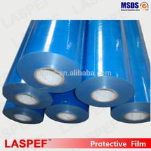 Hot sale transparent stretch pe protective film