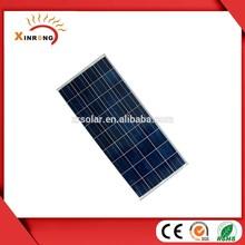 High Efficiency Best Price Per Watt Solar Panels 135w Solar Panel