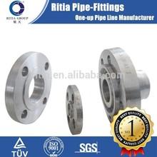 forged carbon steel ansi a105 flange manufacturer