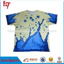 Environment Friendly plain custom design t-shirt latest t shirt apparel designs for men china online selling shirt clothing