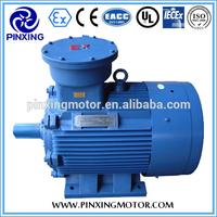 YB2 small electric 120 volt motor