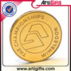 New attractive new listing challenge coin