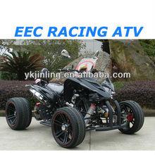 Racing atv quad bike sport atv 250 cc EEC CE approved