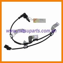 ABS Sensor for Mitsubishi Pickup L200 Triton L200 K74T 4D56 MR128223