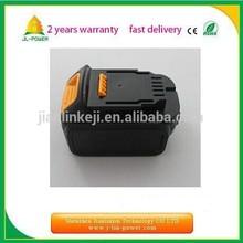 14.4 volt Dewalt li-ion battery 3.0Ah batteries for Dewalt power tools