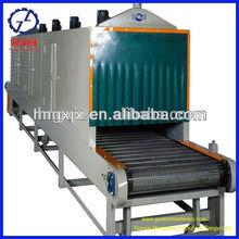 Conveyor Mesh Belt Dryer,Gas Type Cabinet Dryer,Cabinet Dryer For Briquette Production Line(Heat Fuel:Gas)