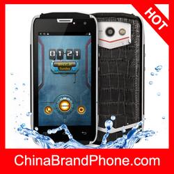 DOOGEE TITANS2 DG700 Waterproof / Dustproof Phone, 4.5 inch 3G Android 4.4.2 Smart Phone