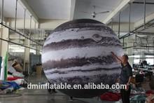 Inflatable Planet model (Helium Balloon)