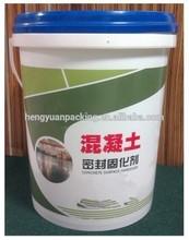 cement curing agent concrete strength enhancer