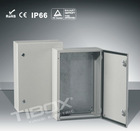 High quality metal electric outlet box(steel box,metal enclosures)