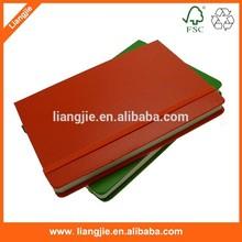 school diary cover design,emboss pu notebook,