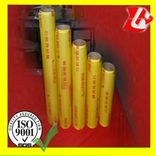 Transparent flexible clear Durable stretch PVC Film Plastic Wrap