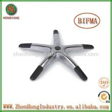 Hongyang aluminum die casting chair base