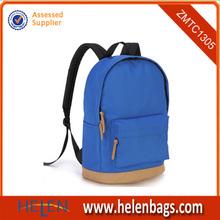 2015 waterproof and durable high school backpack