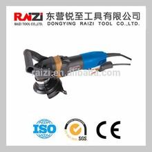 HOT SALE Electric stone marble grinder wet grinder with splash guard