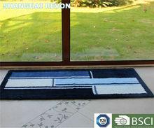Kitchen anti slip anti-fatigue acrylic floor mats