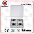 Estufas de gas tipo 4 y quemadores de gas estufa jy-650