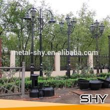 Led Street Light Suppliers/Street Light Pole Design