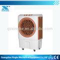 Bajo consumo eco- ambiente evaporador 4500 btu refrigerador del pantano mejor que chigo aire acondicionado