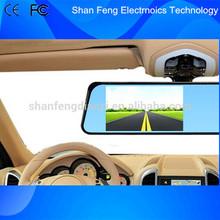 HD car camera car driving recorder dvr player