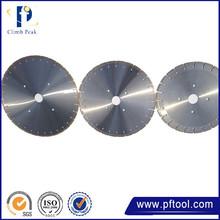 china wholesale merchandise Asphalt And Granite Cutting Diamond Saw Blades
