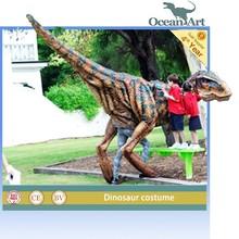 2014 hot kids playground dinosaur cosplay costume