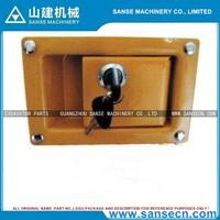 EC320 Hydraulic Pump Door Key for Excavator