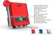 1.5 kw german quality low price on grid hybrid solar system inverter for solar panel for sale