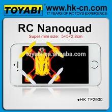 RC Mini Quad Copter RTF 6axis 2,4 GHz Gyro nano nmicro helicopter rc toys vs phamton explorer x5c