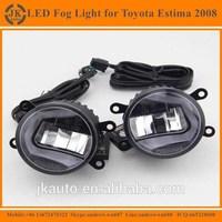Factory Wholesale Osram LED Fog Light for Toyota Estima Best Selling Top Quality Auto Fog Light for Toyota Estima 2008