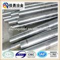 aleación h13 caliente laminados de acero forjado