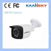 2015 New Design hot sale 720p ip camera module 720p ip network camera outdoor bullet