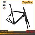 meilleur vélo de route cadre en carbone monocoque 700c di2