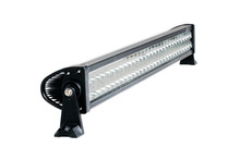 High power 180W IP67 Auto Part led car roof light bar