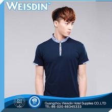 160 grams wholesale viscose/cotton retail men fashion t shirts